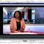 Web client broadcast