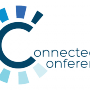 Logo connected conference