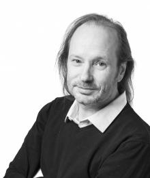 Geert Van den Bossche
