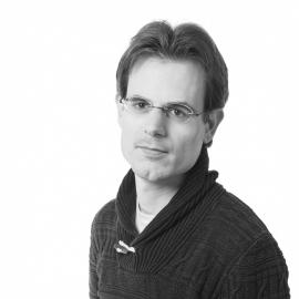 Jeroen Henrix