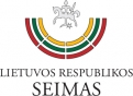 Seimas of the Republic of Lithuania