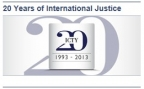 United Nations - International Criminal Tribunal for the Former Yugoslavia