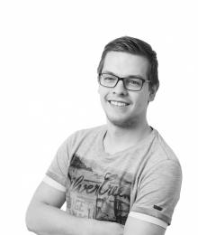 Maik van Brug