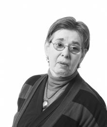 Marrie Wieringa-Stolk