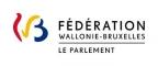 Federation Wallonie-Bruxelles Le Parlement